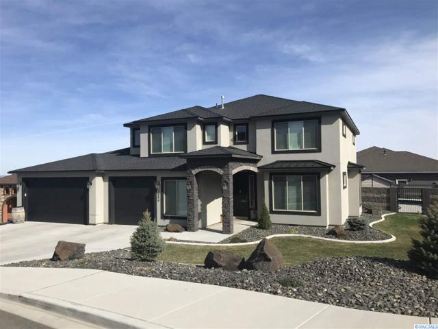 1686 Pisa Ln., Richland, WA 99352 (MLS #238947) :: Premier Solutions Realty