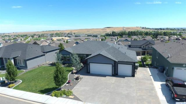 638 Melissa St, Richland, WA 99352 (MLS #238958) :: Premier Solutions Realty