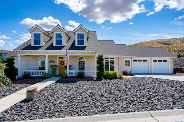 1213 Mustang Ct, Prosser, WA 99350 (MLS #238959) :: Dallas Green Team
