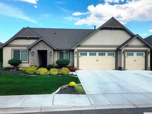 2314 Copperleaf St., Richland, WA 99354 (MLS #238960) :: Premier Solutions Realty