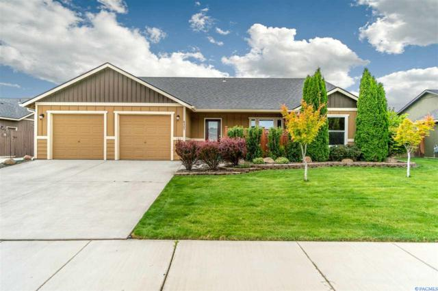6405 W 6th Ave., Kennewick, WA 99336 (MLS #238961) :: Premier Solutions Realty