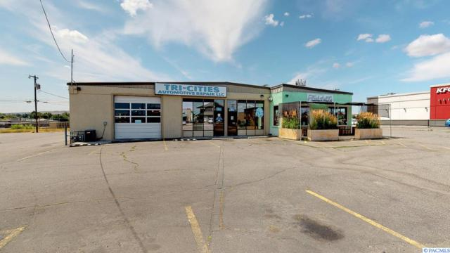 2615 W Kennewick Ave, Kennewick, WA 99336 (MLS #238965) :: Premier Solutions Realty