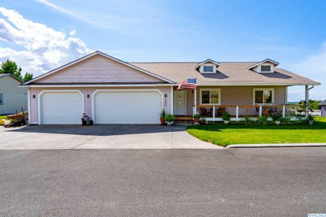 1305 Desert Cove, Prosser, WA 99350 (MLS #238967) :: Premier Solutions Realty
