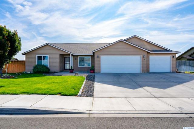 6307 Wildcat Lane, Pasco, WA 99301 (MLS #239001) :: Dallas Green Team