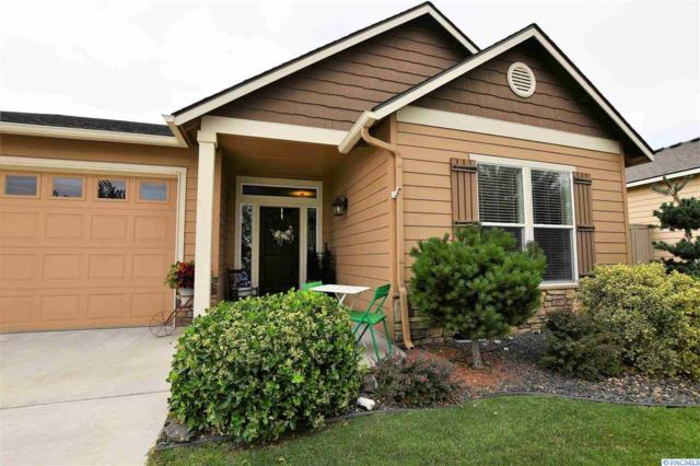 1809 S Irving Place, Kennewick, WA 99338 (MLS #239007) :: Premier Solutions Realty