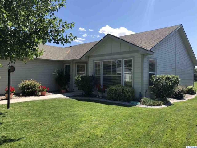 122 Henley Dr, Pasco, WA 99301 (MLS #239019) :: Dallas Green Team
