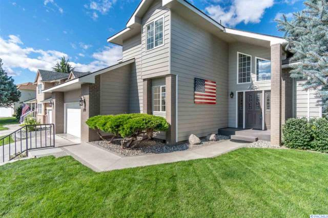 2719 Willowbrook Ave, Richland, WA 99352 (MLS #239029) :: The Lalka Group
