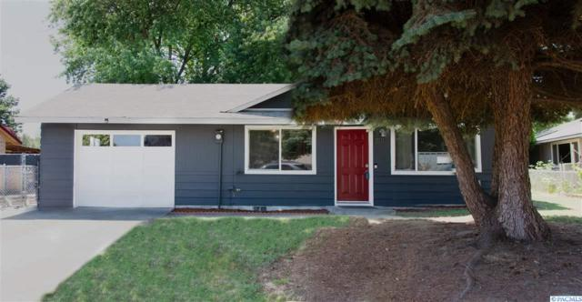 1511 W 7th Ave, Kennewick, WA 99336 (MLS #239030) :: The Lalka Group