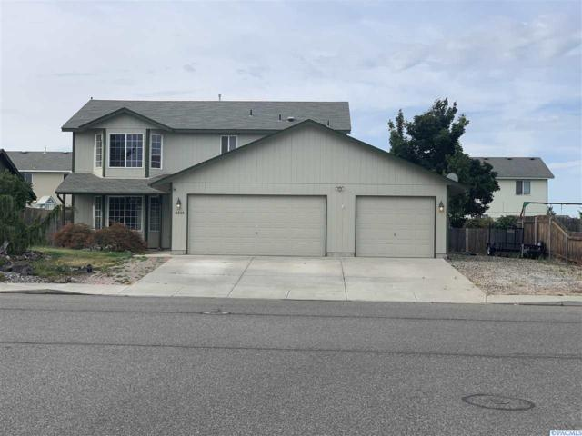 6204 Camden Dr., Pasco, WA 99301 (MLS #239040) :: Community Real Estate Group