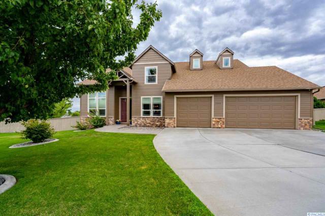 1309 S Grant St., Kennewick, WA 99338 (MLS #239041) :: Community Real Estate Group