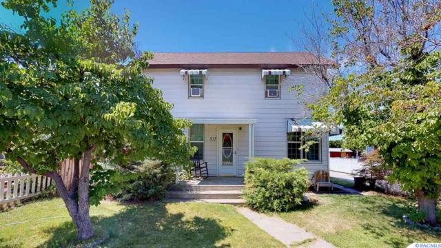 513 N Mayfield Street, Kennewick, WA 99336 (MLS #239042) :: Community Real Estate Group