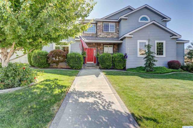 8841 W 1st Ave, Kennewick, WA 99336 (MLS #239046) :: Community Real Estate Group