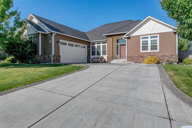 1416 S Harrison St, Kennewick, WA 99338 (MLS #239047) :: Community Real Estate Group