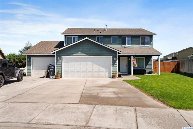 5507 Wrigley, Pasco, WA 99301 (MLS #239052) :: Dallas Green Team