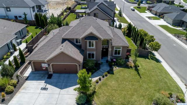 644 Stewart Dr, Richland, WA 99352 (MLS #239059) :: Premier Solutions Realty