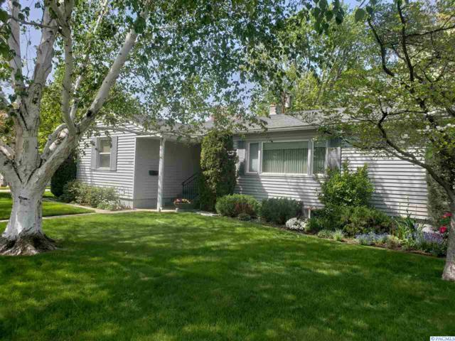 1935 Hetrick Avenue, Richland, WA 99354 (MLS #239068) :: Community Real Estate Group