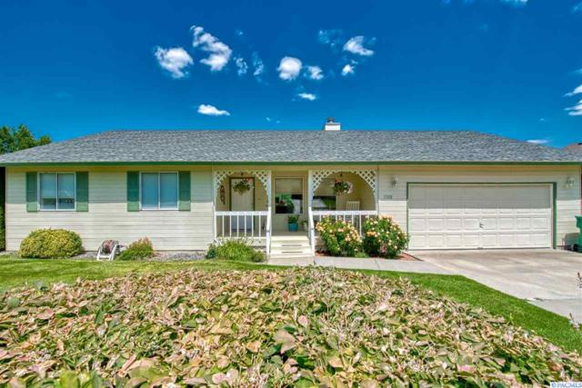 1508 W 46th Ave, Kennewick, WA 99337 (MLS #239073) :: Community Real Estate Group