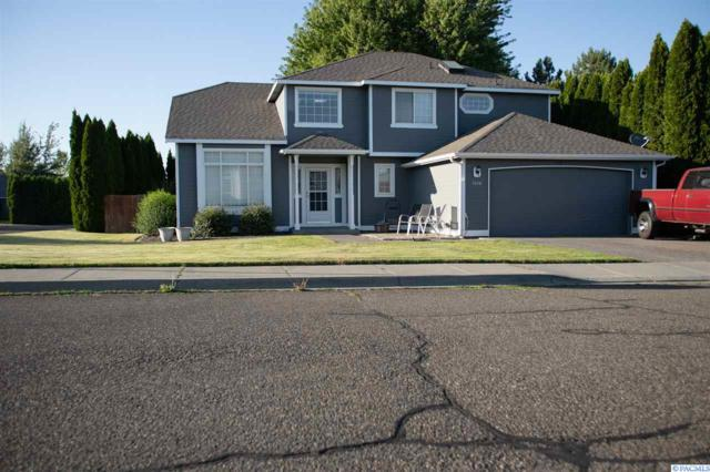2530 W 33rd Pl, Kennewick, WA 99337 (MLS #239074) :: Community Real Estate Group