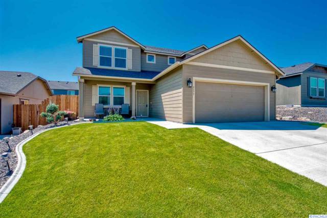 9375 W 6th Pl, Kennewick, WA 99336 (MLS #239076) :: Community Real Estate Group