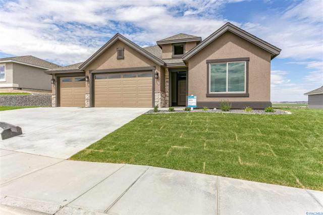 3078 Wild Canyon Way, Richland, WA 99354 (MLS #239078) :: Community Real Estate Group