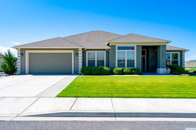 6407 Galena Ave, West Richland, WA 99353 (MLS #239081) :: Community Real Estate Group