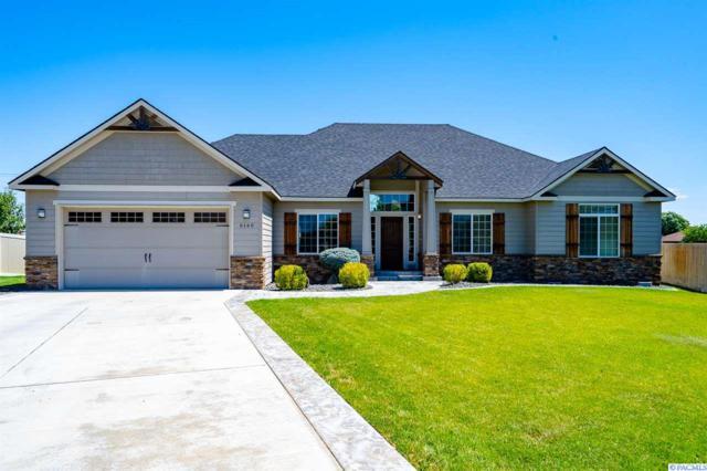 6160 Polaris Ct, West Richland, WA 99353 (MLS #239083) :: Community Real Estate Group