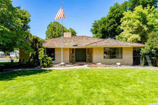 1104 Spokane Ave., Prosser, WA 99350 (MLS #239085) :: Community Real Estate Group