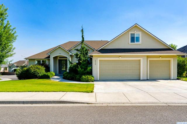 8818 W 5th Ave, Kennewick, WA 99336 (MLS #239086) :: Community Real Estate Group