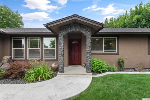 3618 S Benton Place, Kennewick, WA 99337 (MLS #239091) :: Community Real Estate Group