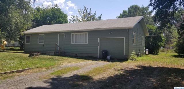 212 E Street, Albion, WA 99102 (MLS #239180) :: Community Real Estate Group