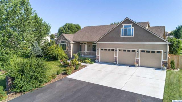 97607 E Kase, Kennewick, WA 99338 (MLS #239200) :: Dallas Green Team