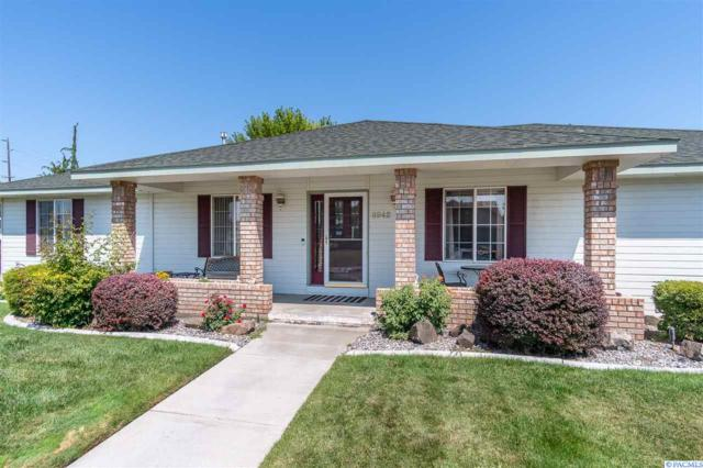 8942 W Payette Ave, Kennewick, WA 99336 (MLS #239281) :: Dallas Green Team