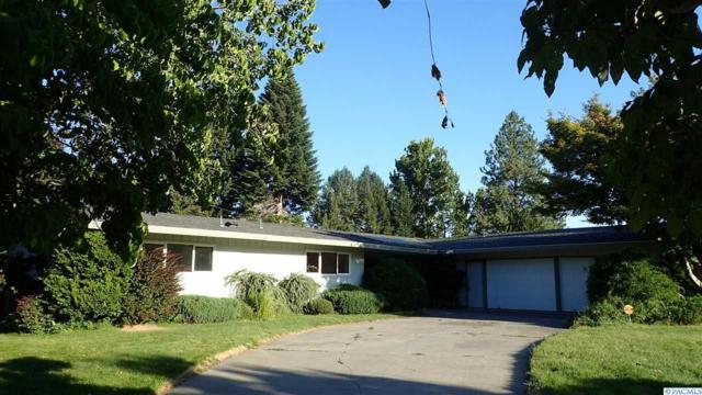 2158 Hudson Ave, Richland, WA 99354 (MLS #239340) :: Community Real Estate Group