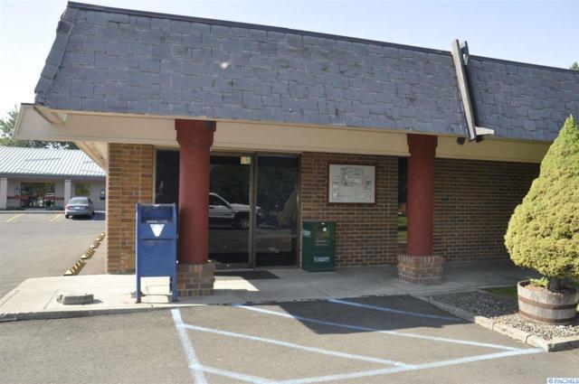 1205 SE Professional Mall Blvd, Pullman, WA 99163 (MLS #239348) :: The Phipps Team