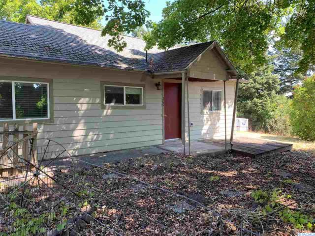 200 NW Webb, Pullman, WA 99163 (MLS #239484) :: Community Real Estate Group