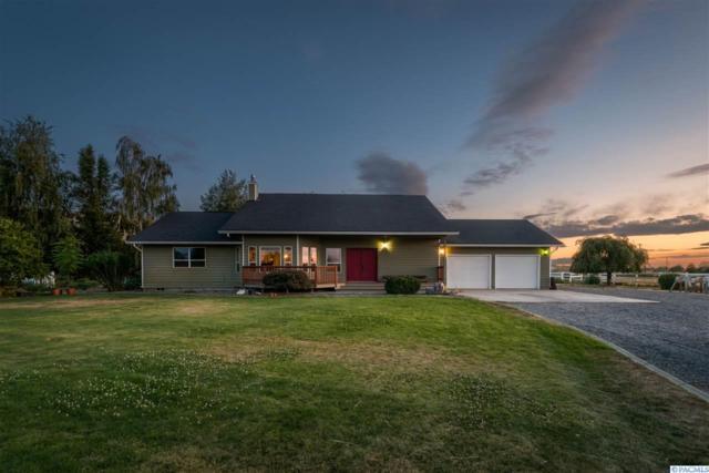 635 SW Bennett Avenue, Prosser, WA 99350 (MLS #239522) :: Premier Solutions Realty