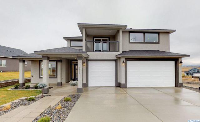 4931 Mcewan Drive, Richland, WA 99352 (MLS #239593) :: Community Real Estate Group