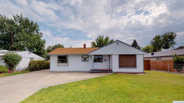 401 W 11th Avenue, Kennewick, WA 99337 (MLS #239655) :: Community Real Estate Group