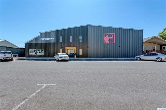 1419 Sheridan Ave, Prosser, WA 99350 (MLS #239703) :: Premier Solutions Realty