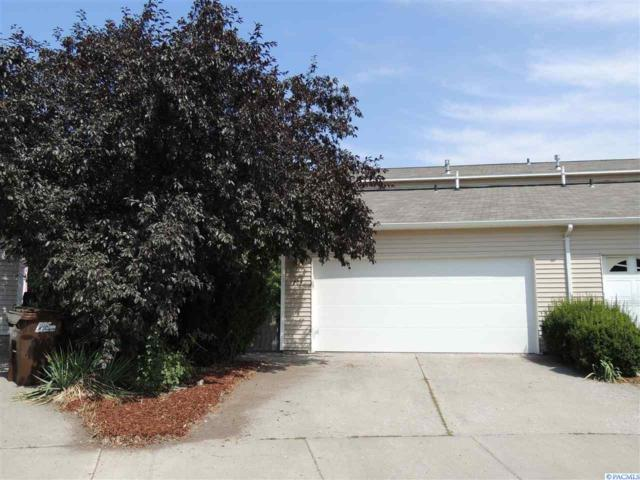 206 NW Clay Court, Pullman, WA 99163 (MLS #239744) :: The Lalka Group