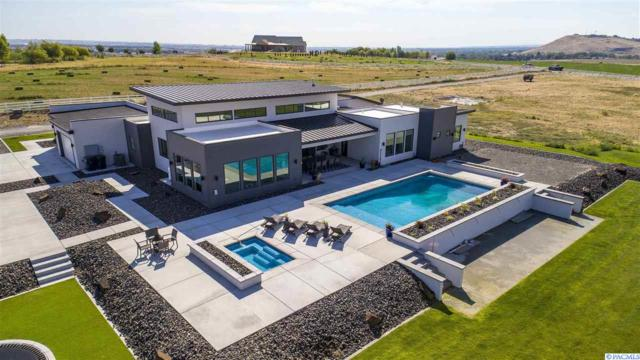 1975 Sand Hill Dr., West Richland, WA 99353 (MLS #239753) :: Premier Solutions Realty