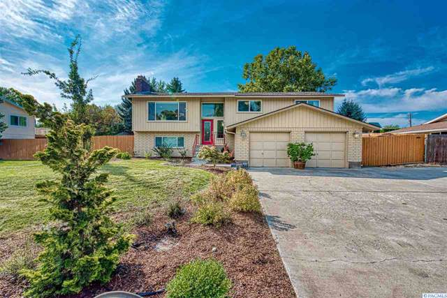 415 Scot St., Richland, WA 99354 (MLS #240520) :: The Lalka Group