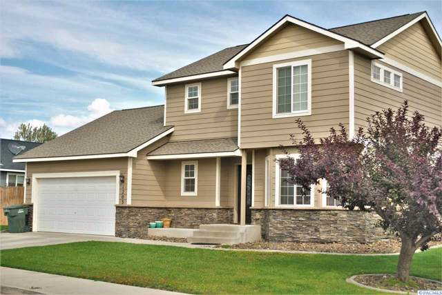 1203 Ela Loop, Grandview, WA 98930 (MLS #240532) :: Community Real Estate Group
