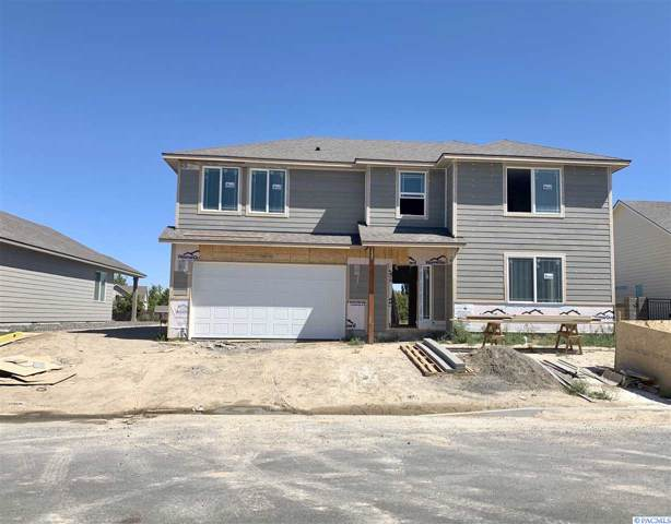 4251 S Conway Place, Kennewick, WA 99338 (MLS #240563) :: The Lalka Group