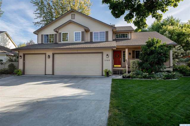 5709 W 14th Ave, Kennewick, WA 99338 (MLS #240569) :: The Lalka Group