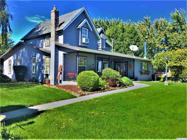 2060 Liberty Rd, Granger, WA 98932 (MLS #240592) :: Community Real Estate Group