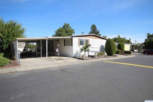 71 Galaxy Ln, Richland, WA 99354 (MLS #240596) :: The Lalka Group