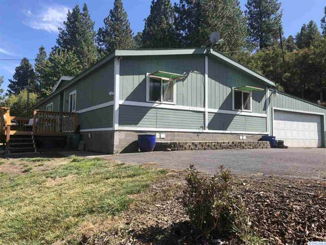 310 S D St., Albion, WA 99163 (MLS #240600) :: The Lalka Group