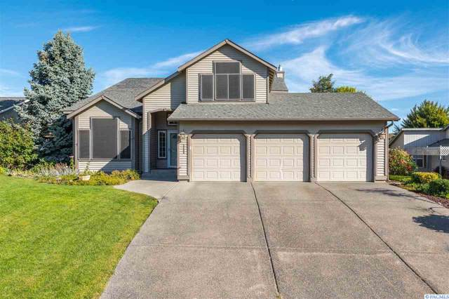 5400 Phoebe Ln, West Richland, WA 99353 (MLS #240614) :: Premier Solutions Realty