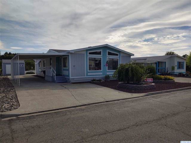 1100 Euclid, Grandview, WA 98930 (MLS #240616) :: Community Real Estate Group